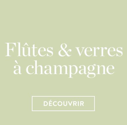 Glaeser-Champagnerglaeser-Sektglaeser