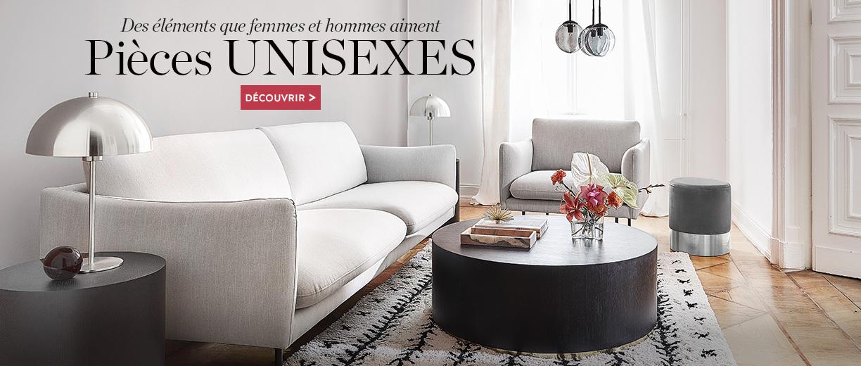 Unisex-Pieces