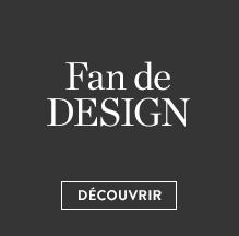 Amateur de design