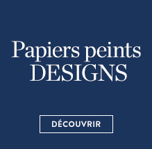 Papiers peints design