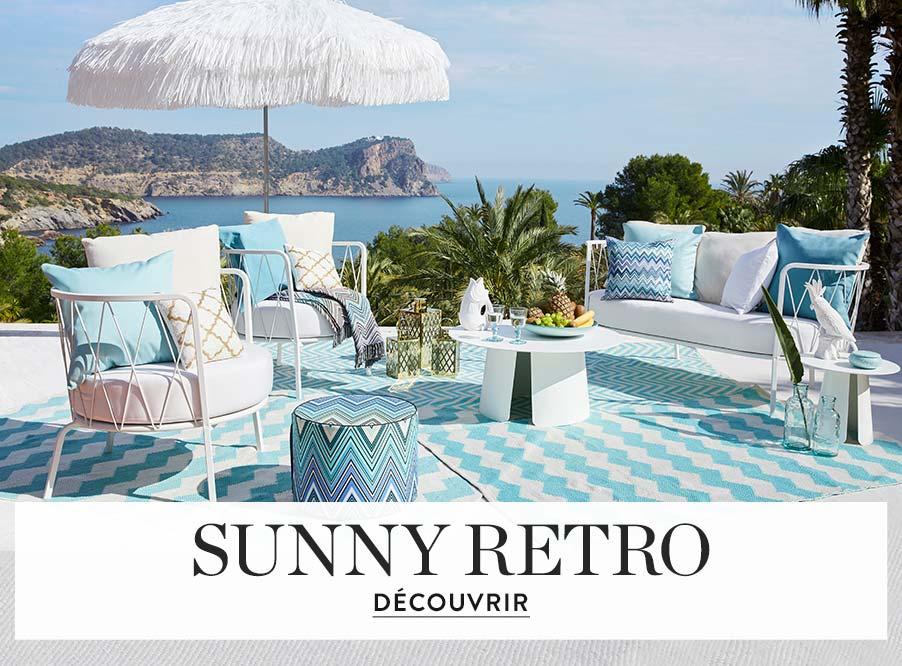 Outdoor-Welten-Sunny-Retro