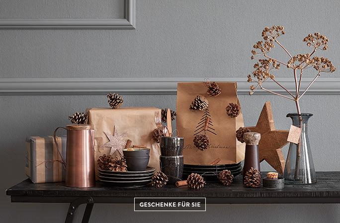 Geschenke-Für-Sie-Tannenzapfen