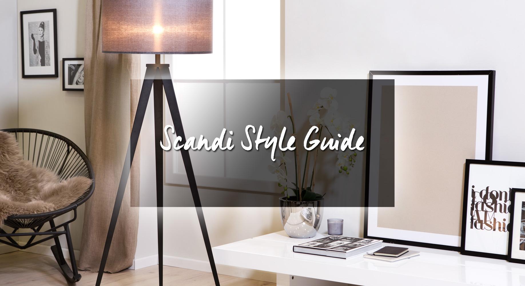 Scandi Style Guide
