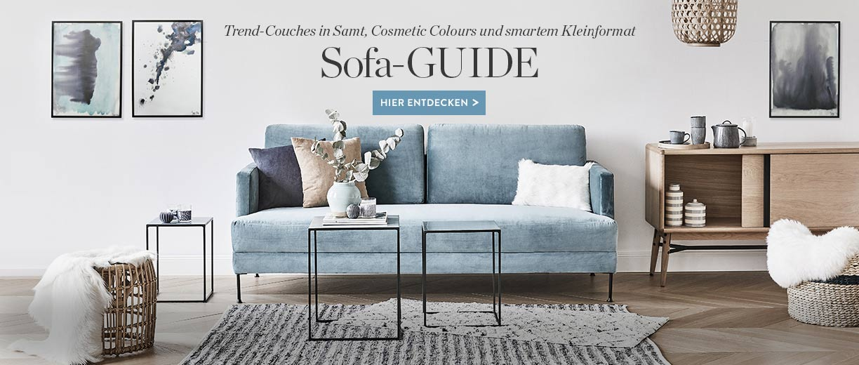 Sofa Guide