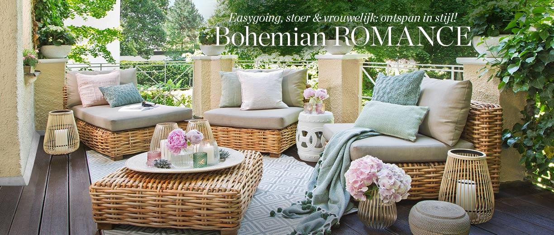 Bohemian Romance
