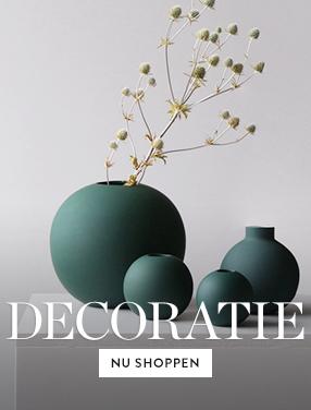 Decoratie-Vaas