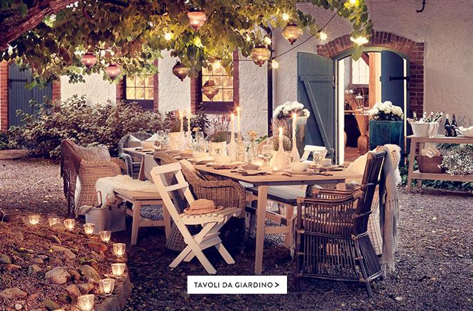 Mobile Credenza Da Esterno : Tavoli da giardino scoprili ▷ su westwingnow
