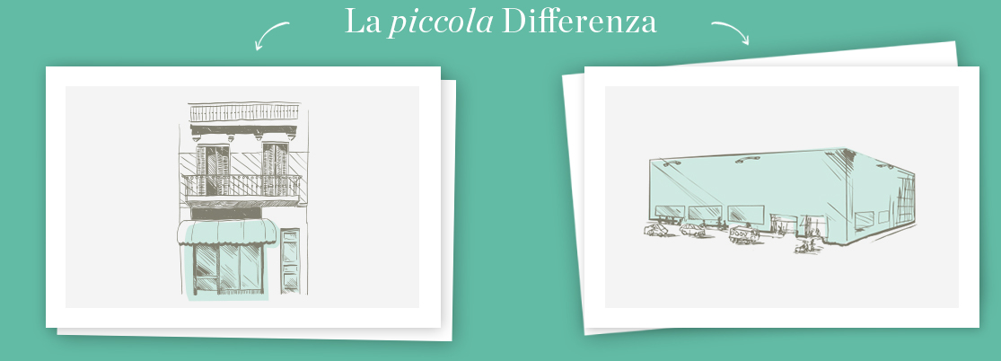 Differenza tra Club e Shop