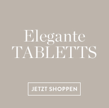 Tabletts-Elegant