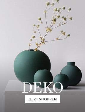 Deko-Vase-Blume
