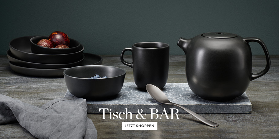 Tisch-Bar-Servies
