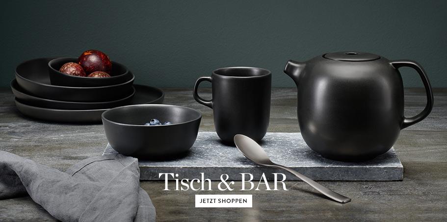 Tisch-Bar-Servies