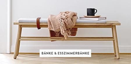 Banke Esszimmerbanke Decke