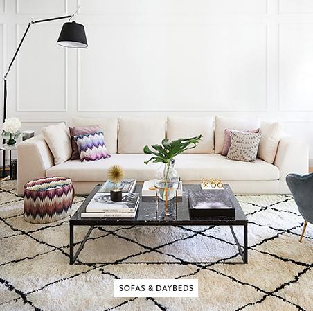 Wohnzimmer verschönern in großer Auswahl ▷ bei WestwingNow