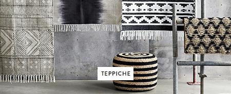 Teppiche-Muster