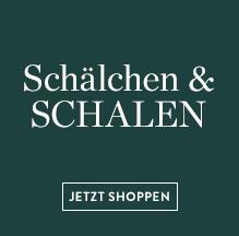 Schalchen-Schalen-Suppe