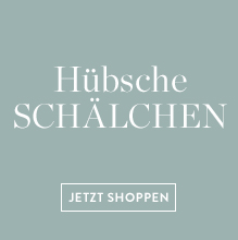 Schalchen-Schalen-Hübsch