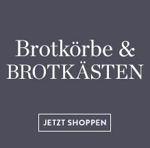 Brotkorbe-Brotkasten-Aufbewahrung