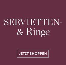 Servietten-Ringe-Deko