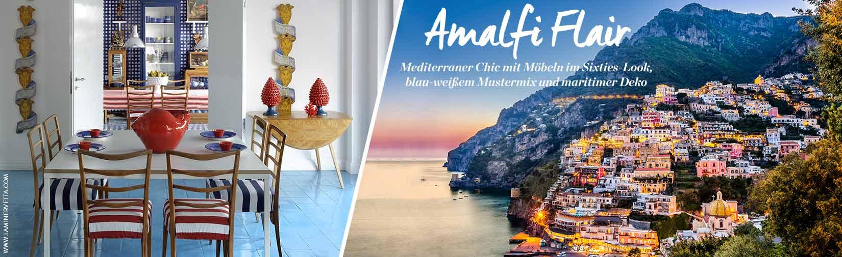 LP Amalfi desktop neu