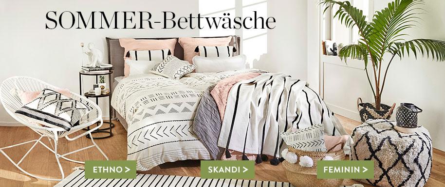 Bettwäsche Bettbezüge Online Kaufen Westwingnow