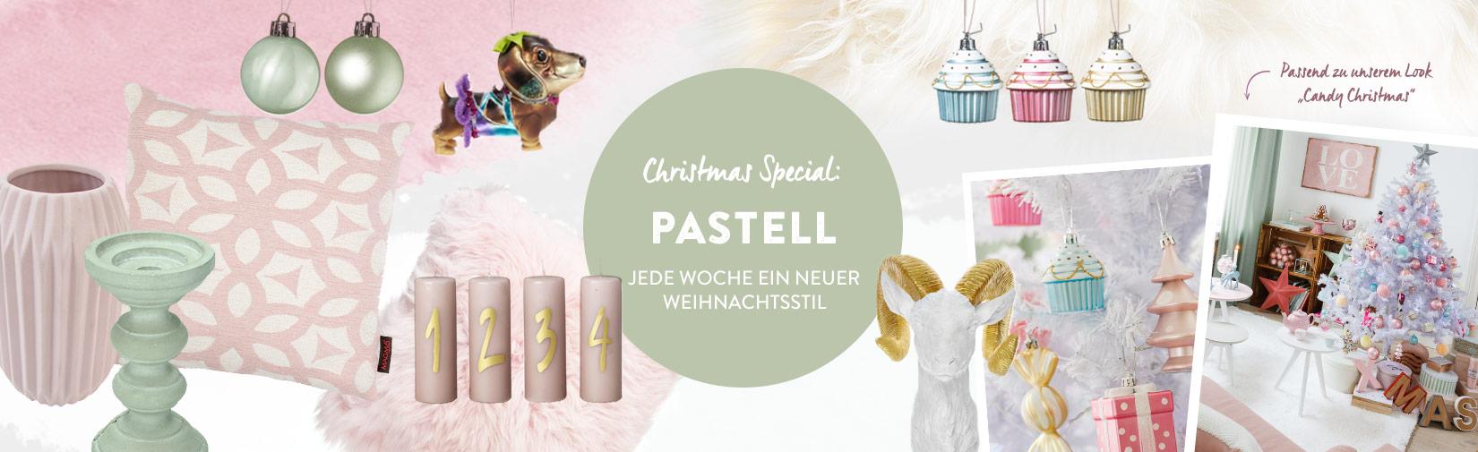 Süße Weihnachten - Jetzt Produkte shoppen!