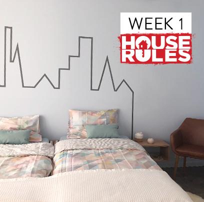 House Rules E1