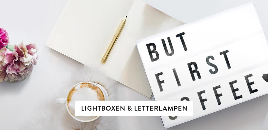 Leuchten-Accessoires-Leuchtboxen-Leuchtschriften