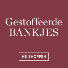 Bankjes-Sideboard