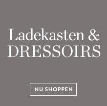 Dressoirs-Ladekasten-Ruimte