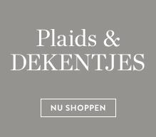 Plaids_Dekentjes