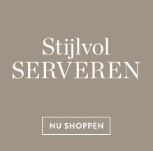 Serveerservies