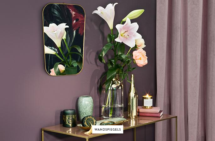Grote Spiegels Goedkoop : De mooiste spiegels bij ▷ bij westwingnow