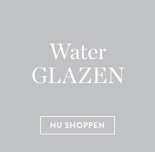 Waterglazen