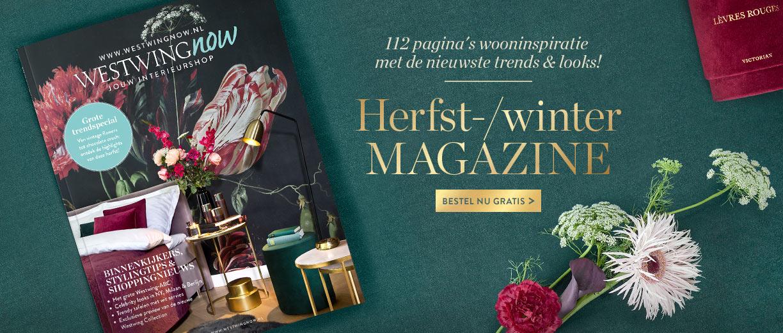 Herfst winter magazine