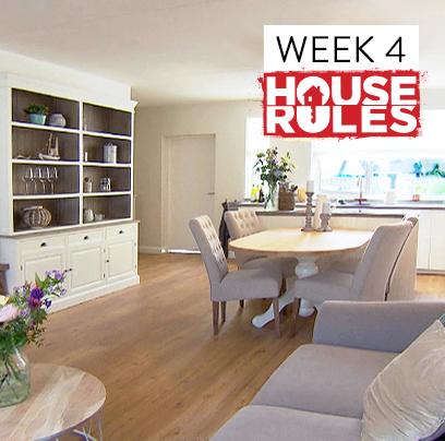 House Rules E4