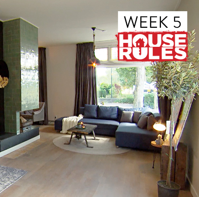 House Rules E5