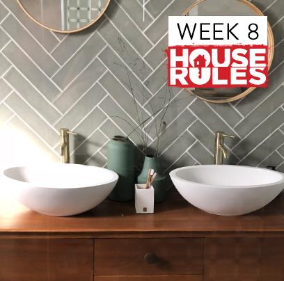 House Rules E8