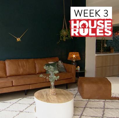 House Rules E3