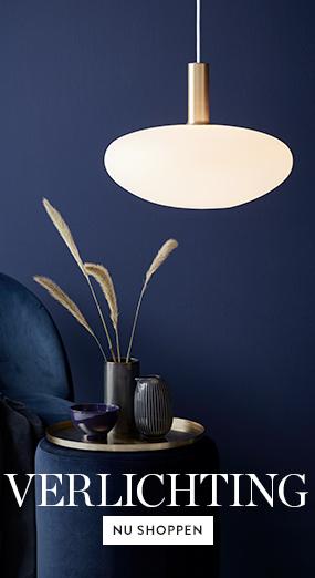 Lampen-Bijzettafel-Dekoratie
