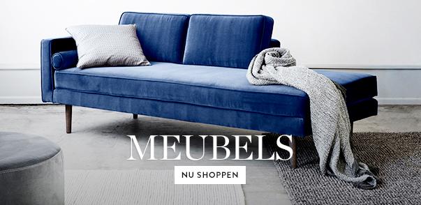 Meubels-Banken-Pouf
