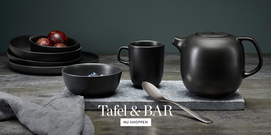 Tafel-Bar-Servies