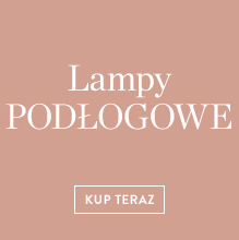 Lampy podlogowe