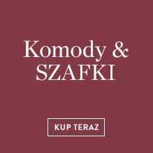 Komody-Szafki-Sypialnia