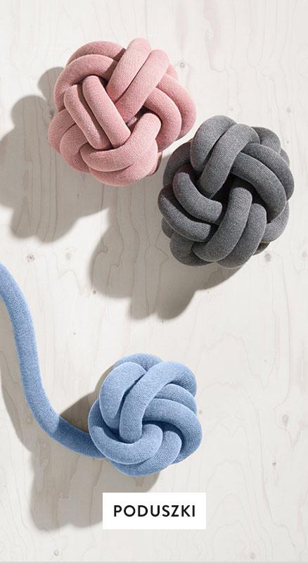 Textilien-Teppiche-Kissen-Knot