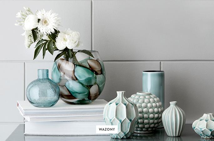 Wazony-Kwiaty-Dekoracje