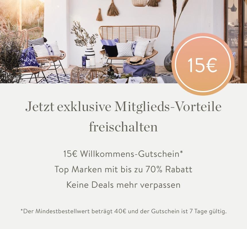 Ihr Möbel Interior Online Shop Westwingnow