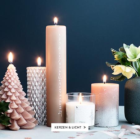 Kerzen&Licht
