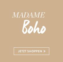 Madame Boho