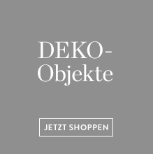 Deko-Objekte-Gold-Silber